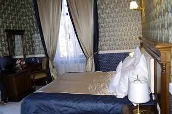 Angelo D Oro Hotel