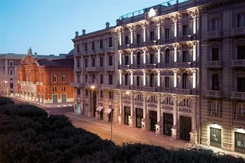 Sejur Oriente Hotel