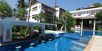 Koh Tao Montra Resort and Spa