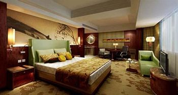 Days Hotel And Suites Xinxing