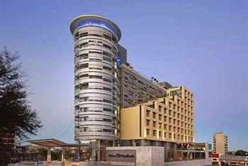 Cazare Hilton Windhoek