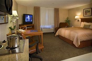 Candlewood Suites Homewood
