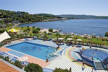 Cazare Hotel Histrion