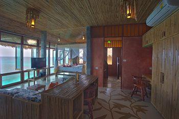 Koh Tao Bamboo Huts