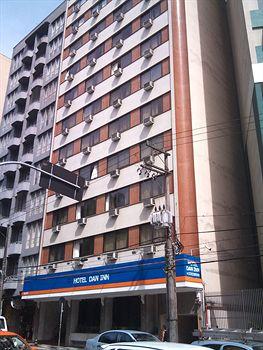 Dan Inn Curitiba