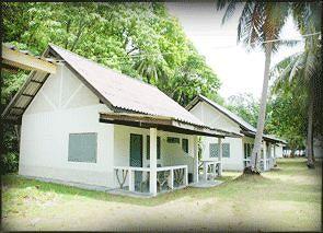 Poda Island Resort