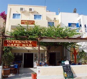 Sejur Narkissos Hotel