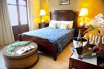 Balhambra Suites