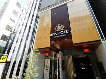 APA Hotel Asakusa-Kuramae
