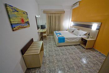 Liakada Hotel