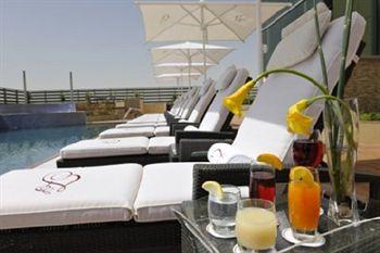 Fraser Suites Doha
