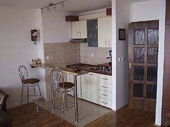 Apartmani Znjan
