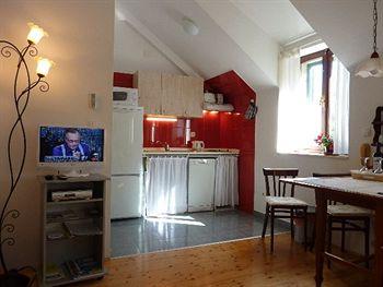 Apartment Margarita
