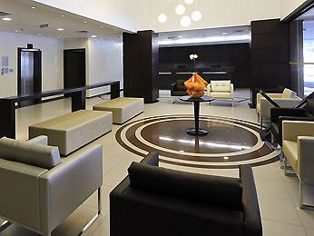 Mercure Santos Hotel