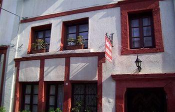 Hotel Antikhan