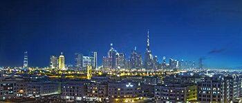 Cazare Melia Dubai