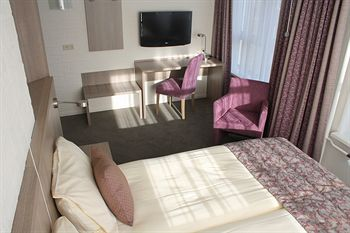 Leeuwarder Euro Hotel