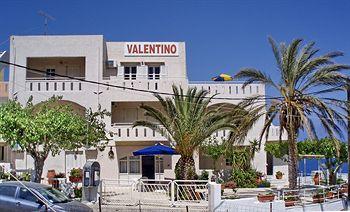 Valentino Apartments and Studios