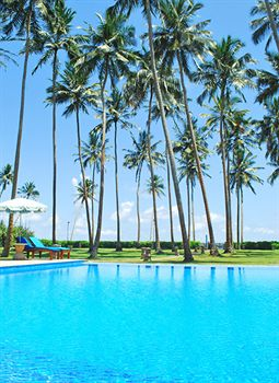 Reef Villa & Spa