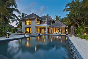 Cazare Dusit Thani Maldives