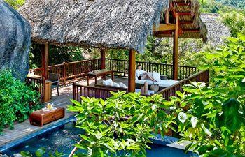 Cazare An Lam Ninh Van Bay Villas