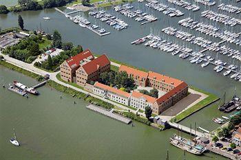 Hotel Oostereiland - Gevangenis Hotel