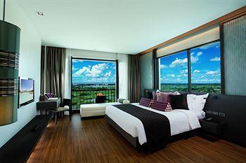 Centara Hotel & Convention Centre Khon Kaen