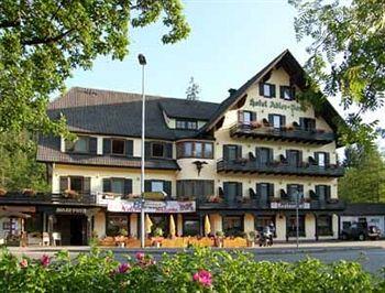 Hotel Adler - Post