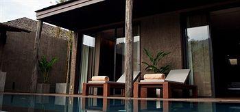 Muthi Maya Forest Pool Villa