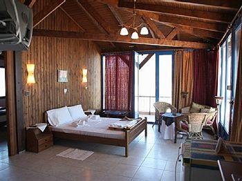 Hotel Mochlos