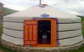 Steppe Nomads