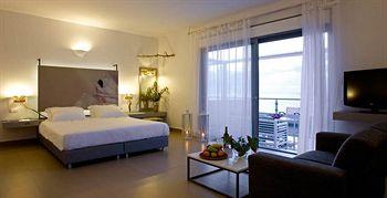 Mare Dei Suite Hotel Ionian Resort