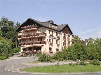Hotel St-Hubert