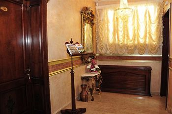 Boutique Hotel Villa Bijoux