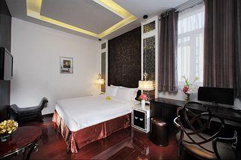 A&EM Hotel - Hai Ba Trung