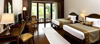 Dheva Mantra Resort and Spa