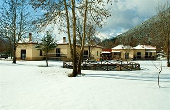 Ninemia Bungalows Resort & Farm