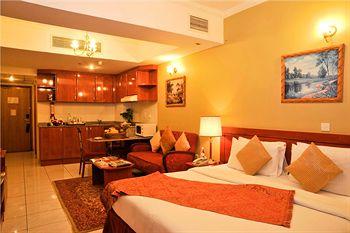 Sejururi Savoy Central Hotel Apartments