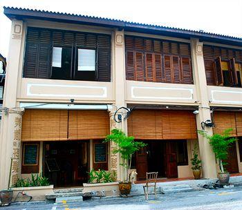 Cintra Heritage House