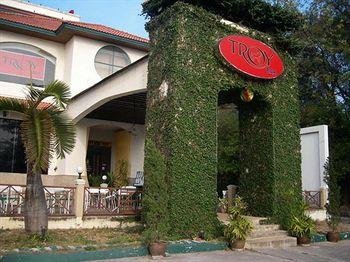 Pakchong Landmark Hotel