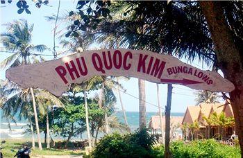 Phu Quoc Kim - Bungalow On The Beach
