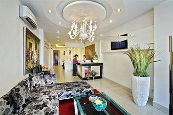 A&EM Hotel 150 Le Thanh Ton