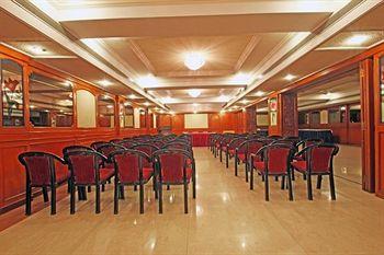 Ashraya International Hotel