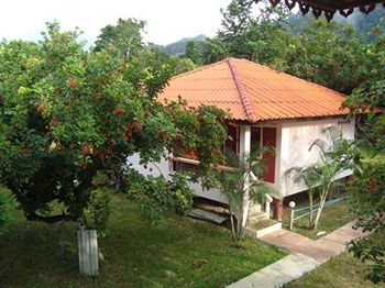 Nung House Bungalows & Jungle Trekking