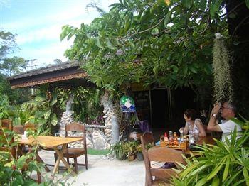 Khao Sok Green Valley Resort