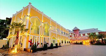 Rasa Boutique Hotel Chiang Rai