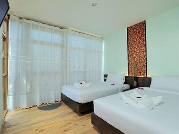 Phi Phi Sea Sky Resort