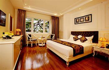 Alagon Hotel Saigon
