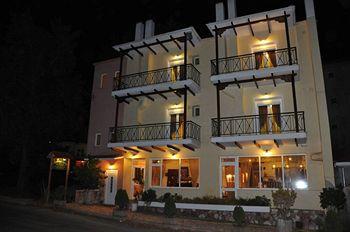 Hotel Sta Tzakia