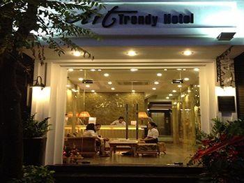 Art Trendy Hotel